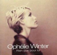 Cover Ophélie Winter - Rien que pour lui