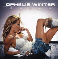 Cover Ophélie Winter - Sache