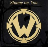 Cover Ophélie Winter - Shame On You