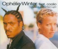 Cover Ophélie Winter feat. Coolio - Keep It On The Red Light