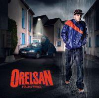 Cover Orelsan - Perdu d'avance