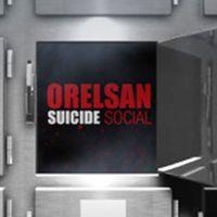 Cover Orelsan - Suicide social