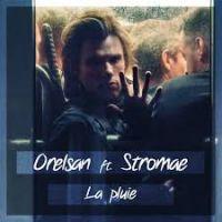 Cover Orelsan feat. Stromae - La pluie