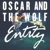 Cover Oscar And The Wolf - Entity