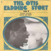 Cover Otis Redding - Chain Gang
