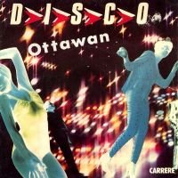Cover Ottawan - D.I.S.C.O.