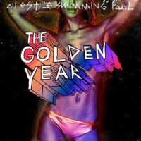 Cover Ou Est Le Swimming Pool - The Golden Year