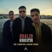 Cover Oualid feat. Clandistino & Soufiane Eddyani - Karima