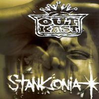 Cover OutKast - Stankonia