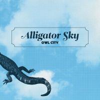 Cover Owl City - Alligator Sky