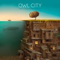 Cover Owl City - The Midsummer Station