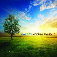 Cover Owl City - Vanilla Twilight