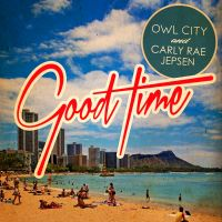 Cover Owl City and Carly Rae Jepsen - Good Time