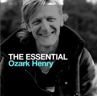 Cover Ozark Henry - The Essential