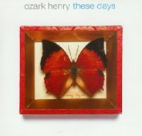 Cover Ozark Henry - These Days