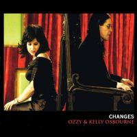 Cover Ozzy & Kelly Osbourne - Changes