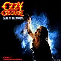 Cover Ozzy Osbourne - Bark At The Moon