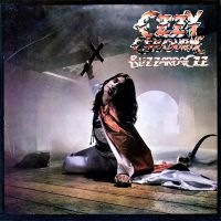 Cover Ozzy Osbourne - Blizzard Of Ozz