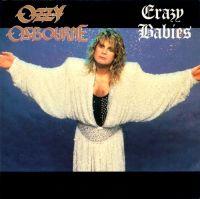 Cover Ozzy Osbourne - Crazy Babies