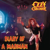 Cover Ozzy Osbourne - Diary Of A Madman