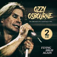 Cover Ozzy Osbourne - Flying High Again