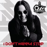 Cover Ozzy Osbourne - I Don't Wanna Stop