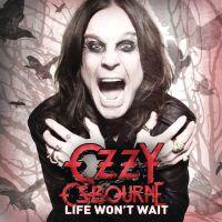 Cover Ozzy Osbourne - Life Won't Wait