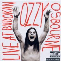 Cover Ozzy Osbourne - Live At Budokan