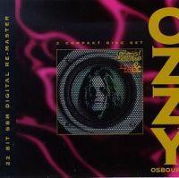 Cover Ozzy Osbourne - Live & Loud