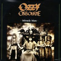 Cover Ozzy Osbourne - Miracle Man