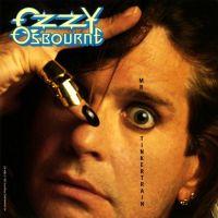 Cover Ozzy Osbourne - Mr. Tinkertrain