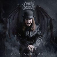 Cover Ozzy Osbourne - Ordinary Man
