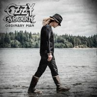 Cover Ozzy Osbourne - Ordinary Man