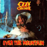 Cover Ozzy Osbourne - Over The Mountain
