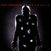 Cover Ozzy Osbourne - Ozzmosis
