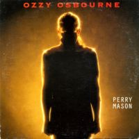 Cover Ozzy Osbourne - Perry Mason