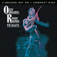 Cover Ozzy Osbourne - Randy Rhodes Tribute