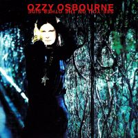 Cover Ozzy Osbourne - See You On The Other Side