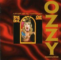 Cover Ozzy Osbourne - Speak Of The Devil
