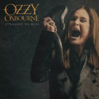 Cover Ozzy Osbourne - Straight To Hell