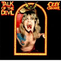 Cover Ozzy Osbourne - Talk Of The Devil