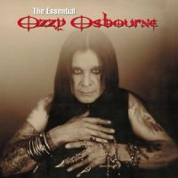 Cover Ozzy Osbourne - The Essential