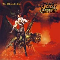 Cover Ozzy Osbourne - The Ultimate Sin
