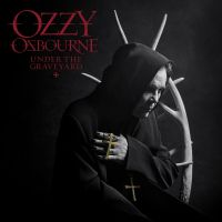 Cover Ozzy Osbourne - Under The Graveyard