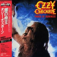 Cover Ozzy Osbourne - You Lookin' At Me Lookin' At You
