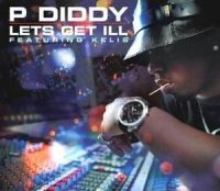 Cover P. Diddy feat. Kelis - Let's Get Ill