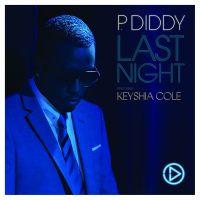 Cover P. Diddy feat. Keyshia Cole - Last Night