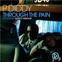 Cover P. Diddy feat. Mario Winans - Through The Pain (She Told Me)
