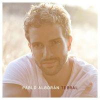 Cover Pablo Alborán - Terral