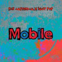 Cover Pan Amsterdam x Iggy Pop - Mobile